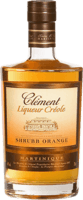 Small clement liqueur creole rum 400px
