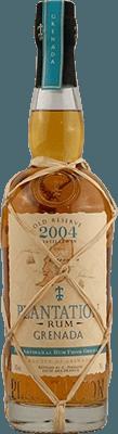 Medium plantation grenada 2004 rum 400px