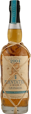 Medium plantation grenada 2004 rum 400px