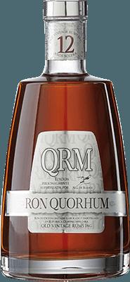 Medium ron quorhum 12 year rum 400px