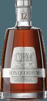 Small ron quorhum 12 year rum 400px