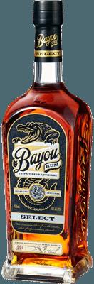 Medium bayou select rum 400