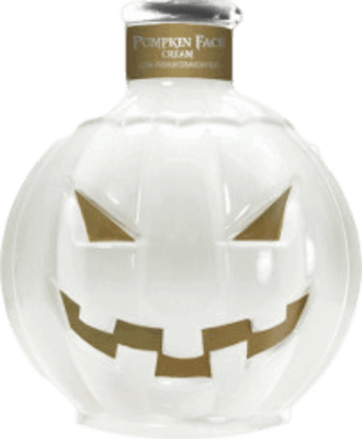 Medium pumpkin face cream rum 400px b