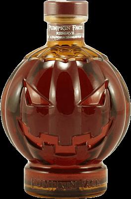 Pumpkin face reserve rum 400px
