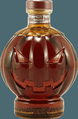 Medium pumpkin face reserve rum 400px