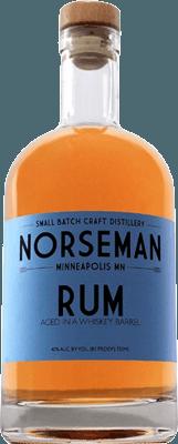Medium norseman small batch rum 400px