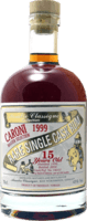 Small alambic classique collection caroni 1999 15 year rum 400