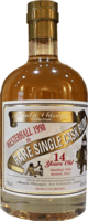 Small alambic classique collection westerhall 1998 14 year rum 400