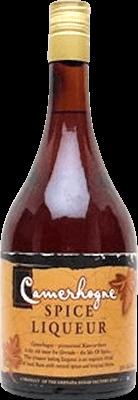 Clarkes court camerhogne liqueur rum 400px