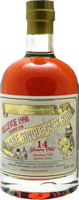 Small alambic classique collection bellevue 1998 14 year rum 400
