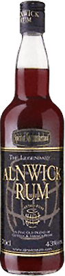 Medium alnwick dark rum