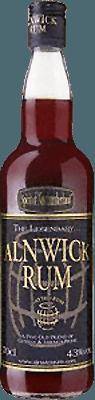 Medium alnwick dark rum