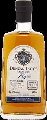 Duncan taylor barbados 2000 12 year rum 400px