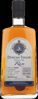 Duncan taylor trinidad 1997 16 year rum 400px