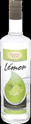 Clarkes court lemon rum 400px