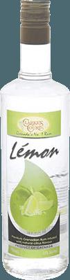 Medium clarkes court lemon rum 400px