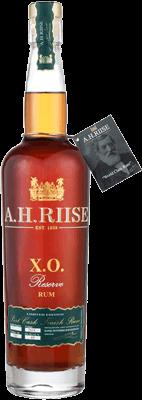 A h riise xo port cask rum 400