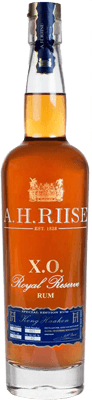 Medium a h riise xo royal reserve rum 400