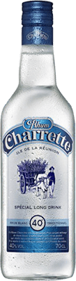 Charrette special long drink rum 400px