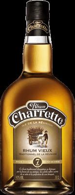 Charrette vieux 7 year rum 400px