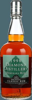 Medium bristol classic 1998 diamond distillery