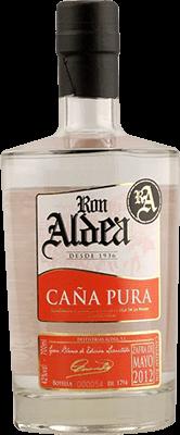 Ron aldea cana pura rum 400px