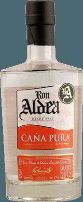 Medium ron aldea cana pura rum 400px