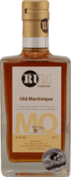 Small rum company old martiniqe rum 400px