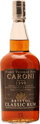Medium bristol classic caroni 1996 port finish rum 400px