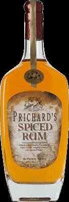 Prichard s spiced rum 400px