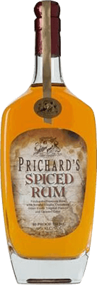 Medium prichard s spiced rum 400px