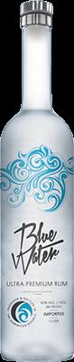 Blue water ultra premium rum 400px