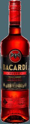 Medium bacardi fuego rum 400px