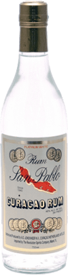 Medium san pablo light rum 400px
