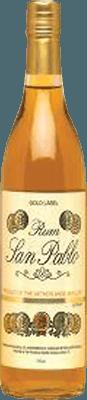 Medium san pablo gold rum 400px