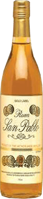 Medium san pablo gold rum 400px