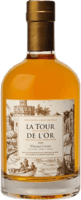 Chantal Comte 2002 La Tour De l'Or rum