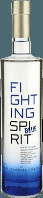 Medium chantal comte fighting sprit blue rum 400px