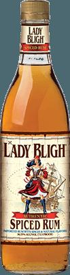 Medium lady bligh spiced rum 400px