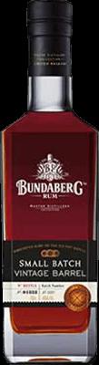 Bundaberg small batch vintage barrel rum 400px