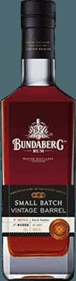 Medium bundaberg small batch vintage barrel rum 400px