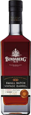 Medium bundaberg small batch vintage barrel rum 400px