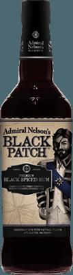 Medium admiral nelson s black patch rum 400px