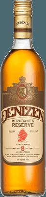 Medium denizen merchants reserve 8 year rum 400px