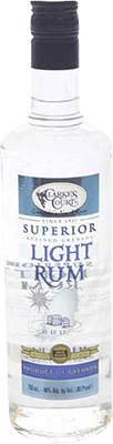 Clarkes court superior light rum 400px