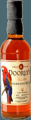 Medium doorly s  6 year rum 400px