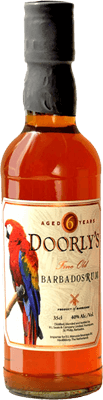 Medium doorly s  6 year rum 400px