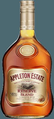 Medium appleton estate reserve blend rum 400px