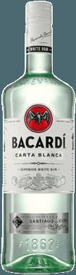 Medium bacardi carta blanca rum 400px
