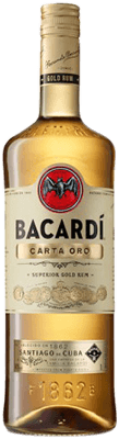 Medium bacardi carta oro rum 400px